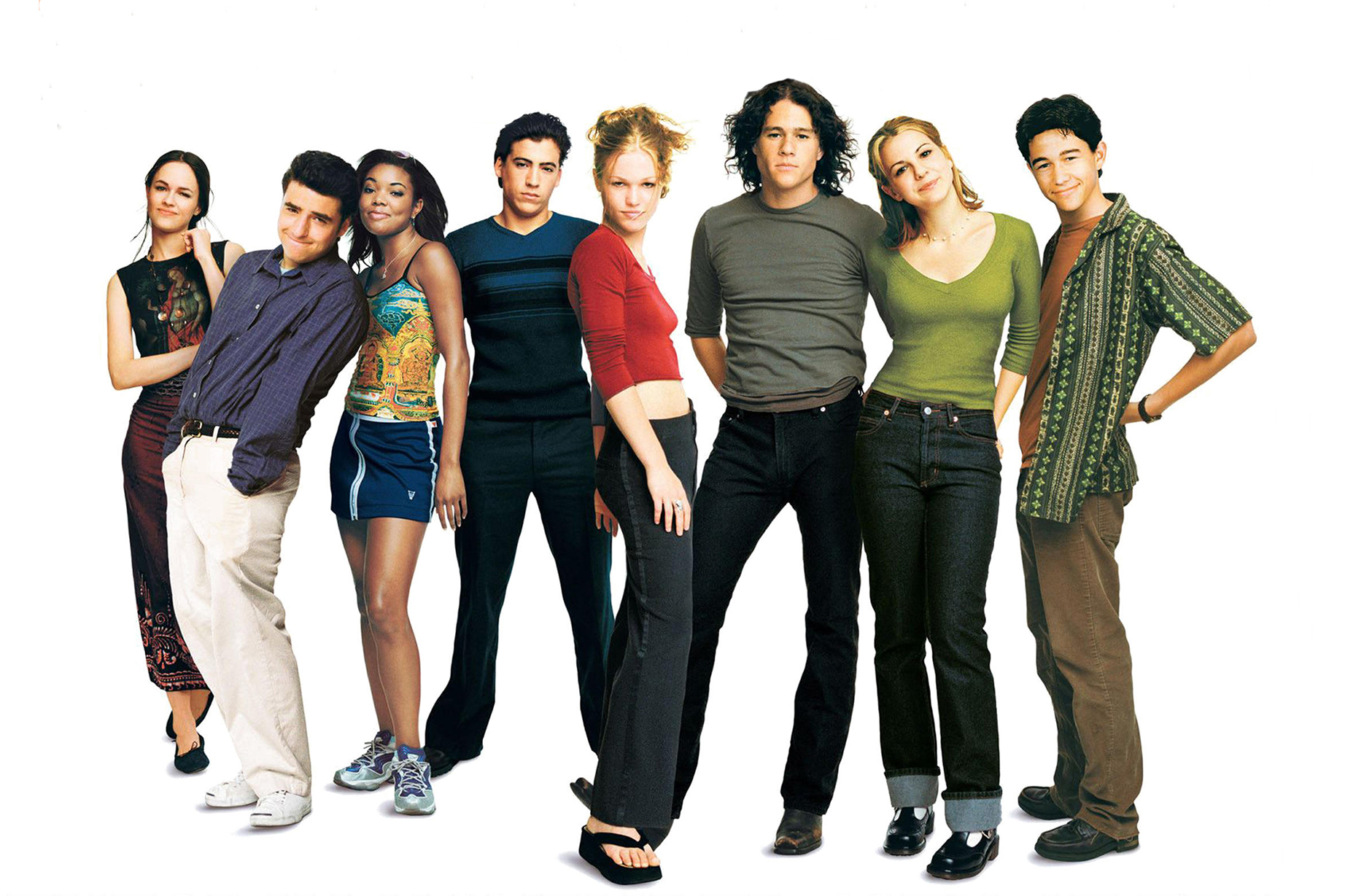 10 Things I Hate About You – Golden Age Cinema and Bar